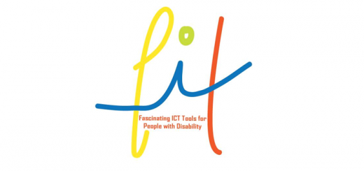 FIT project logo