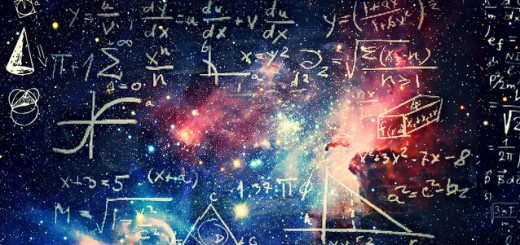 Mathematics universe