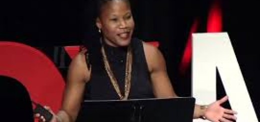 Majora Carter_ 3 stories of local eco-entrepreneurship _Talk Video _TED