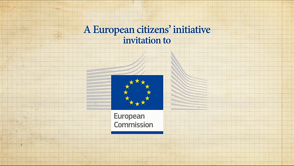 European Citizens Initiative