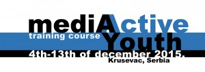 MEDIActiveYouth--Training-Course