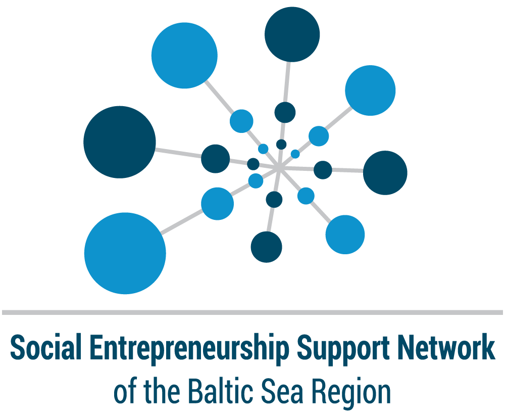 Social Entrepreneurship Suport Network of the Baltic Sea region